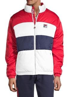 Fila Neo Colorblock Puffer Jacket