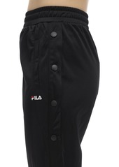 Fila Nylon Tear Away Track Pants