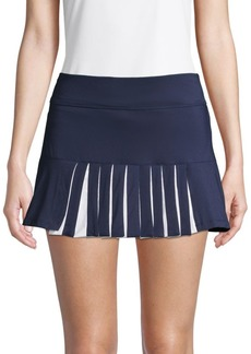 Fila Pleated-Front Skort