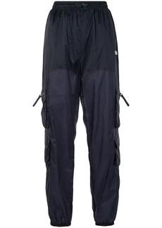 Fila pocketed tracksuit bottoms