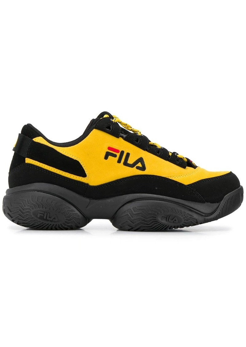 Fila Provenance chunky-sole sneakers