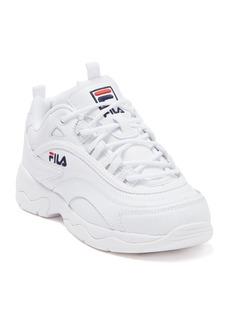 Fila Province Chunky Sole Sneaker