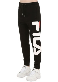 Fila Pure Cotton Basic Pants