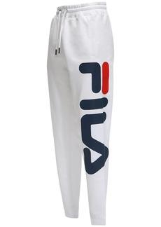 Fila Pure Cotton Basic Pants
