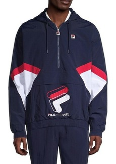 Fila Resso Hooded Jacket