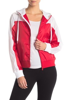 Fila Sally Sail Wind Jacket