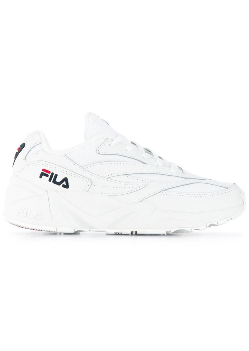 Fila side logo sneakers