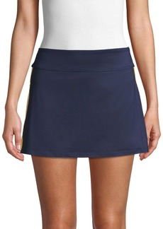 Fila Side-Stripe Logo Skort