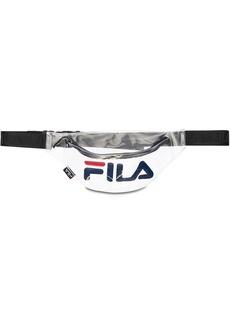 Fila Slim Logo Transparent Belt Bag