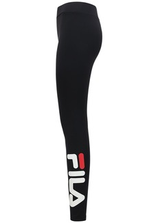 Fila Stretch Nylon Leggings