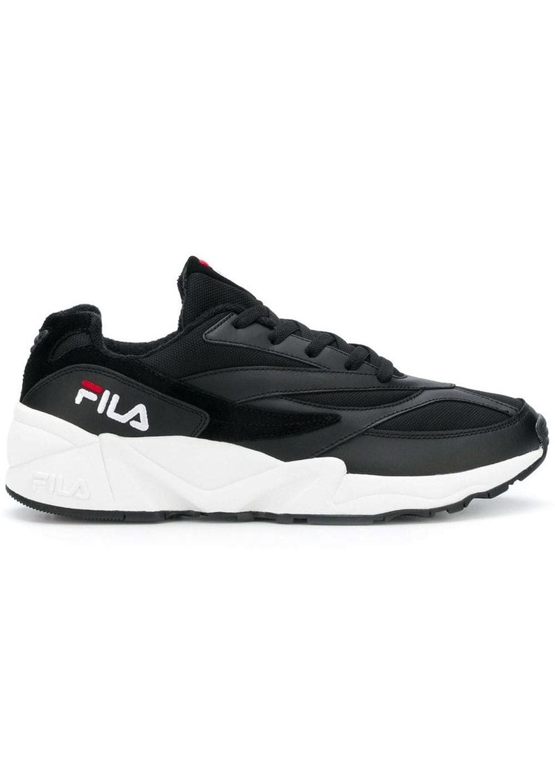 Fila Venom low-top sneakers