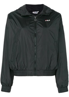 Fila zipped bomber jacket