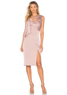 findersKEEPERS Aspects Midi Dress