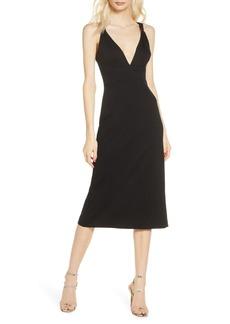 findersKEEPERS Effy Sheath Dress