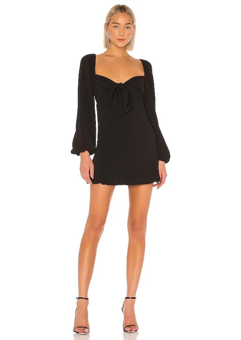 findersKEEPERS Finders Keepers Adeline Mini Dress
