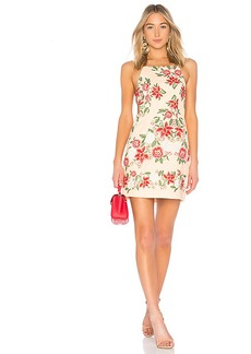 findersKEEPERS Finders Keepers Arcadia Mini Dress