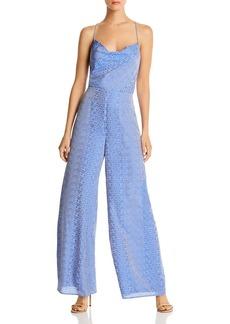 findersKEEPERS Finders Keepers Catalina Cowl-Neck Jumpsuit - 100% Exclusive