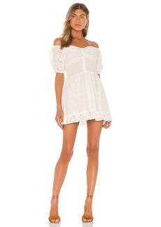 findersKEEPERS Finders Keepers Ditsy Doo Mini Dress