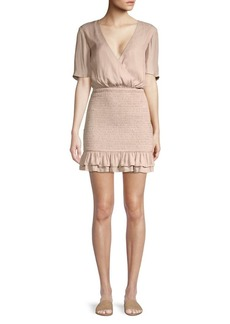 findersKEEPERS Finders Keepers Eva Mini Dress