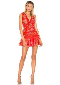 findersKEEPERS Finders Keepers Flicker Mini Dress