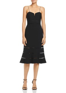 findersKEEPERS Finders Keepers Immortal Midi Dress