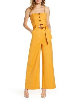 findersKEEPERS Finders Keepers Jada Jumpsuit