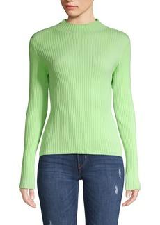 findersKEEPERS Finders Keepers Long-Sleeve Knit Top