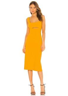 findersKEEPERS Finders Keepers Nadia Dress