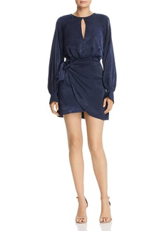 findersKEEPERS Finders Keepers Nightlife Draped Dress - 100% Exclusive
