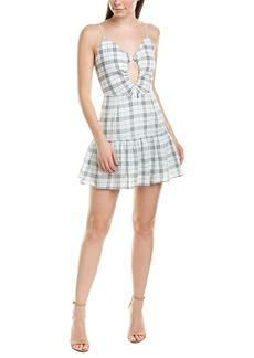 findersKEEPERS Finders Keepers Sadie Mini Dress