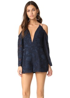 findersKEEPERS Told You Romper