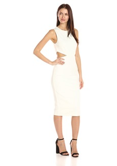 findersKEEPERS Women's Aspects Dress  M