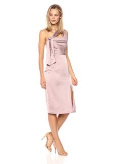 findersKEEPERS Women's Aspects Midi Dress
