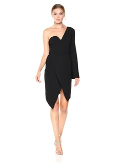 findersKEEPERS Women's Chances Dress  L