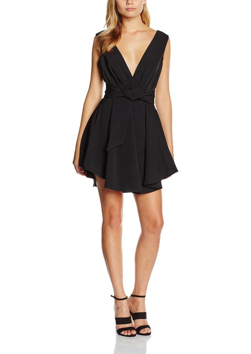 findersKEEPERS Women's Collide Dress