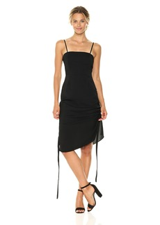 findersKEEPERS Women's Direction Midi Dress  XS