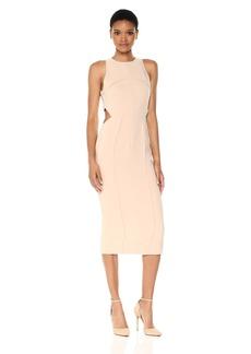 findersKEEPERS Women's Divide Dress  M