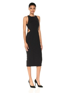 findersKEEPERS Women's Divide Dress  XS