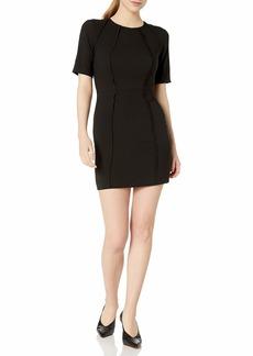 findersKEEPERS Women's Divide Mini Dress  s