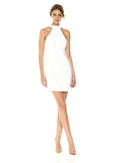 findersKEEPERS Women's Go Now S/s Dress  M