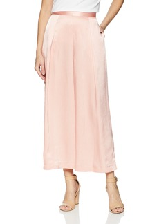 findersKEEPERS Women's Retrograde Wide Leg Pant  XL