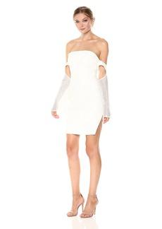 findersKEEPERS Women's Secrets Dress  L