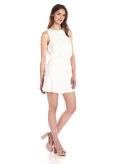 findersKEEPERS Women's Stevie Mini Dress  M