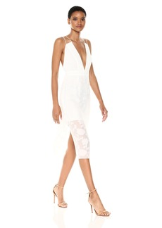 findersKEEPERS Women's Told You Dress  M