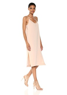 findersKEEPERS Women's Under The Sun Cami Dress  L