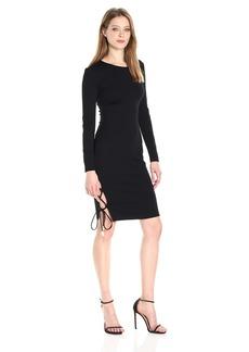 findersKEEPERS Women's Weston L/s Dress  XS