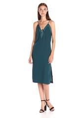 findersKEEPERS Women's Yesterdays Dress