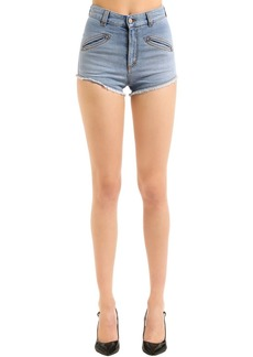 Fiorucci Edi 70's Denim Shorts