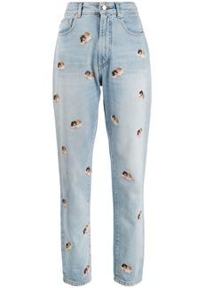 Fiorucci Mini Angels Tara jeans