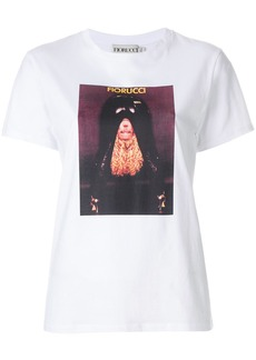 Fiorucci photo print T-shirt